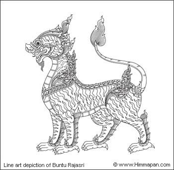 Buntu Rajasri