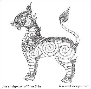 Tinna Sriha